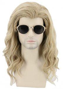 Will Ferrell Wig