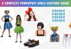 A Complete PowerPuff Girls Costume Guide