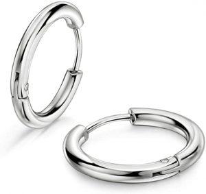 Jungkook Costume Earrings