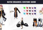 Natsu Dragneel Costume Guide