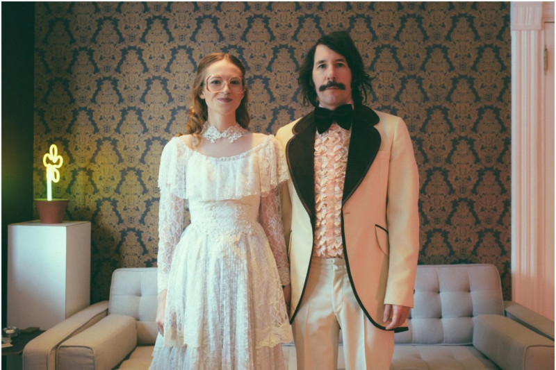 The 1970s Couple