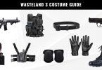 Wasteland 3 Costume Guide