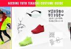 6ix9ine TUTU Tekashi Costume Guide
