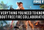Everything You Need to Know About Free fire Collaboration