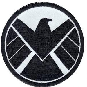 Shield Patch