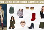 Dress like Mr. Robot Darlene Alderson Costume