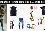 Rocky Horror Picture Show Eddie Halloween Costume