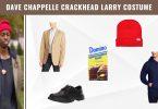 Dave Chappelle Crackhead Larry Costume
