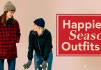 Happiest Season Outfits