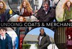 The Undoing Coats & Merchandise