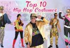 Top 10 Hip Hop Costumes