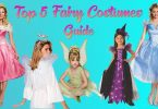 Top 5 Fairy Costumes Guide