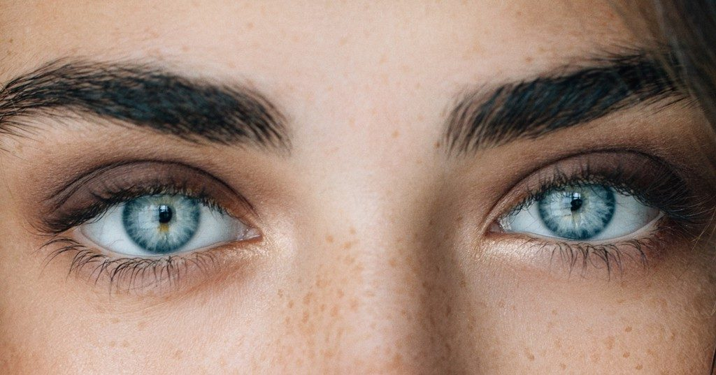 Blue Eyes