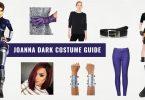Joanna Dark Costume Guide