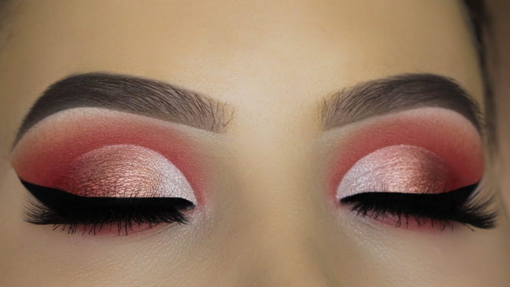 Peachy Makeover