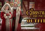 The Christmas Chronicles Outfits