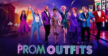The Prom Outfits