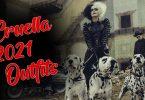 Cruella 2021 Outfits