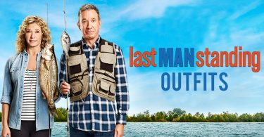 Last Man Standing Outfits
