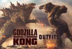 Godzilla vs Kong Outfits