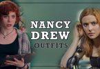 Nancy Drew Outfits