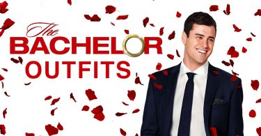 The Bachelor Outfits
