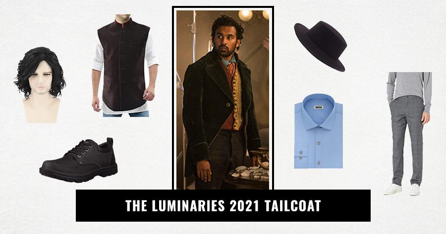The Luminaries 2021 Tailcoat