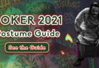 Joker 2021 Costume Guide