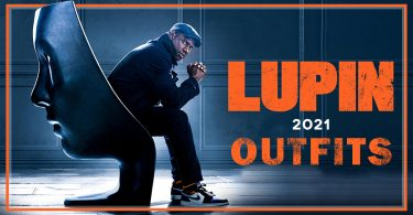 Lupin 2021 Outfits