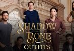 Shadow and Bone Outfits