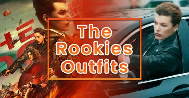 The Rookies Outfits