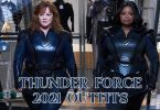 Thunder Force 2021 Outfits