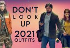 Don't Look Up 2021 Outfits