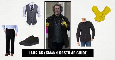Lars Brygmann Costume guide