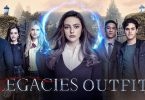 Legacies S03 Outfits