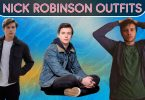 Nick Robinson Outfits