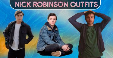 Nick Robinson Outfits