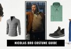 Nicolas Bro Costume Guide