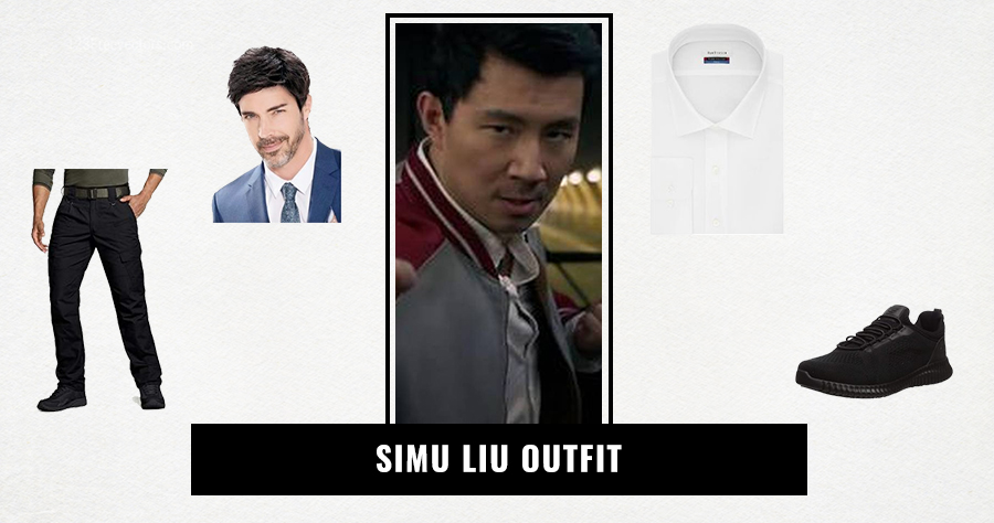 Simu Liu Outfit-2
