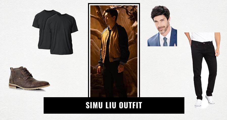 Simu Liu Outfit-3