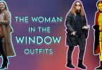 The Woman in the Window Outfits
