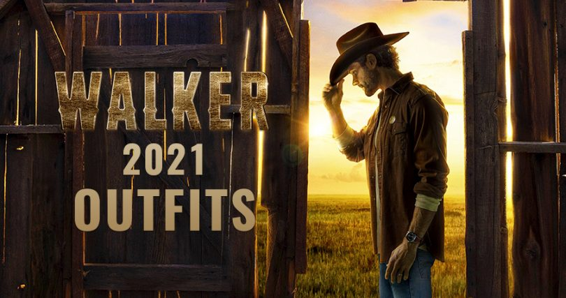 Walker 2021 Outfits