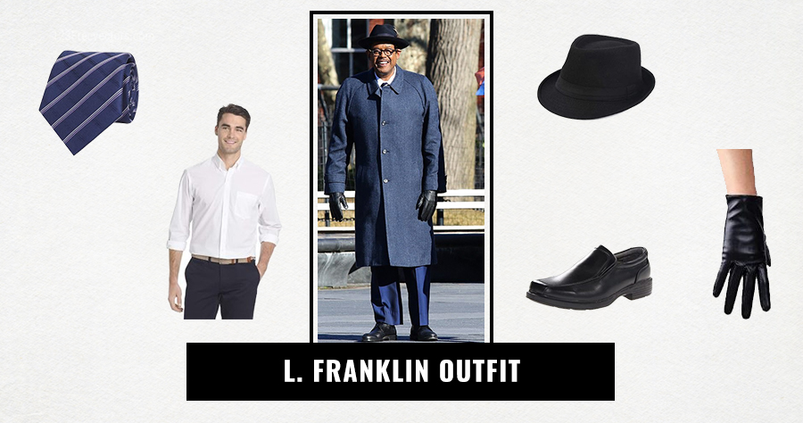 L. Franklin Outfit
