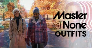 Master of None Outfits