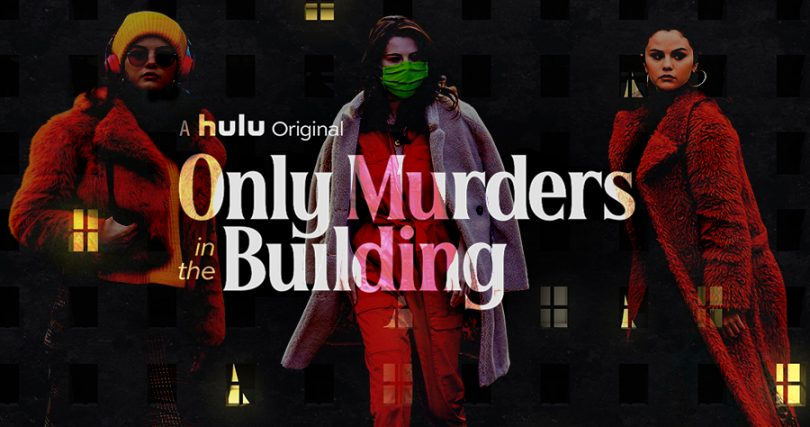 Only Murders in the Building Outfits