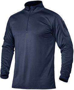 Ragnarok Fjor Blue Shirt