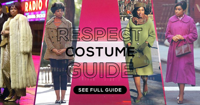 Respect Costume Guide