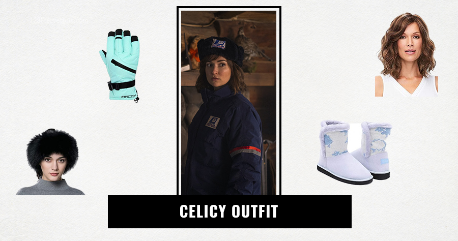 Celicy Outfit