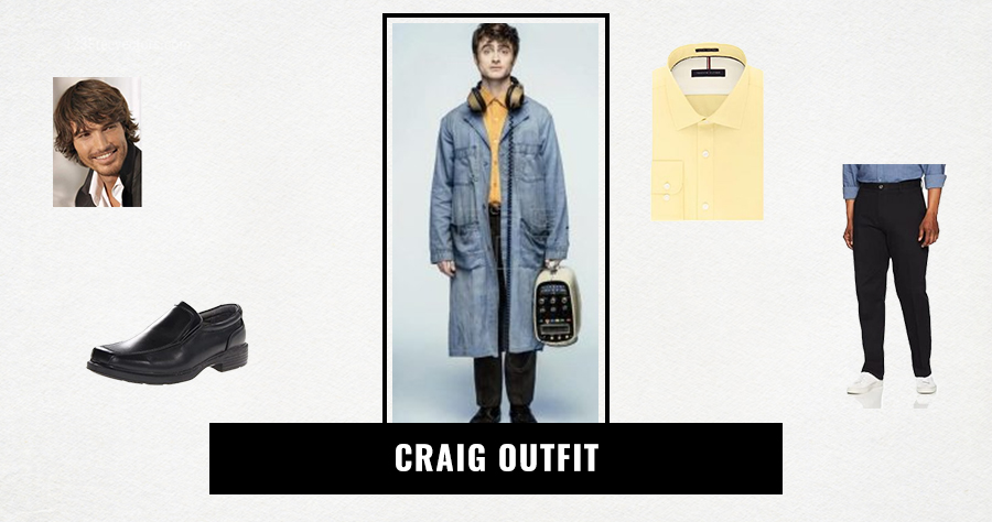 Craig Outfit