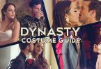 Dynasty Costume Guide